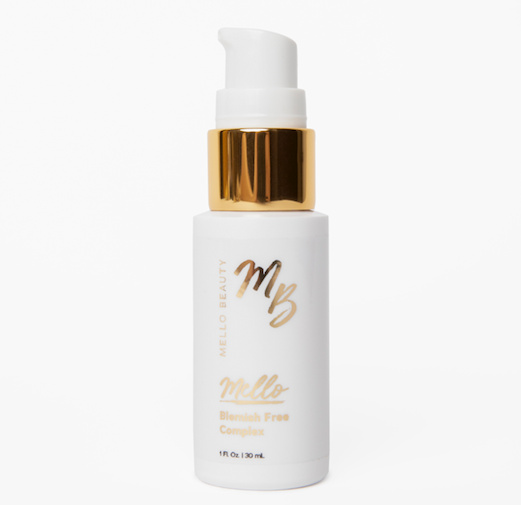 Blemish Free Complex by Mello Beauty