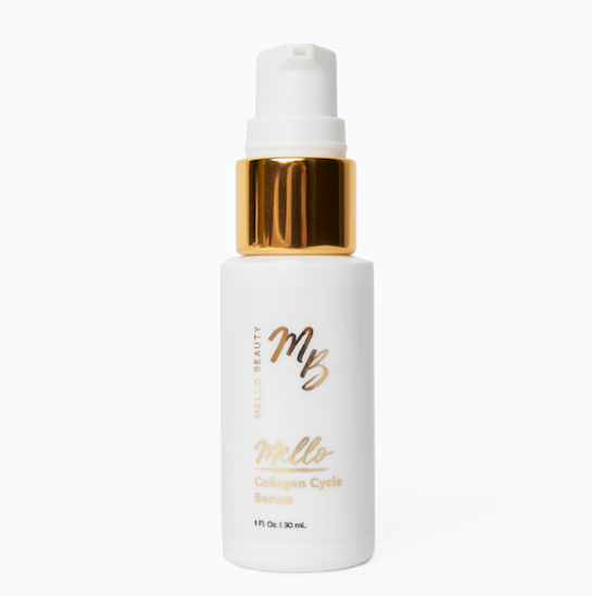 Collagen Cycle Serum by Mello Beauty