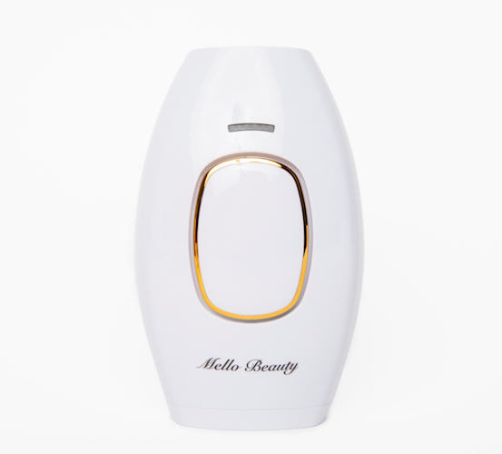 IPL Laser Hair Removal Handset by Mello Beauty