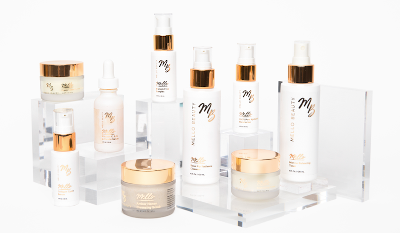 Total Skin Care Bundle by Mello Beauty