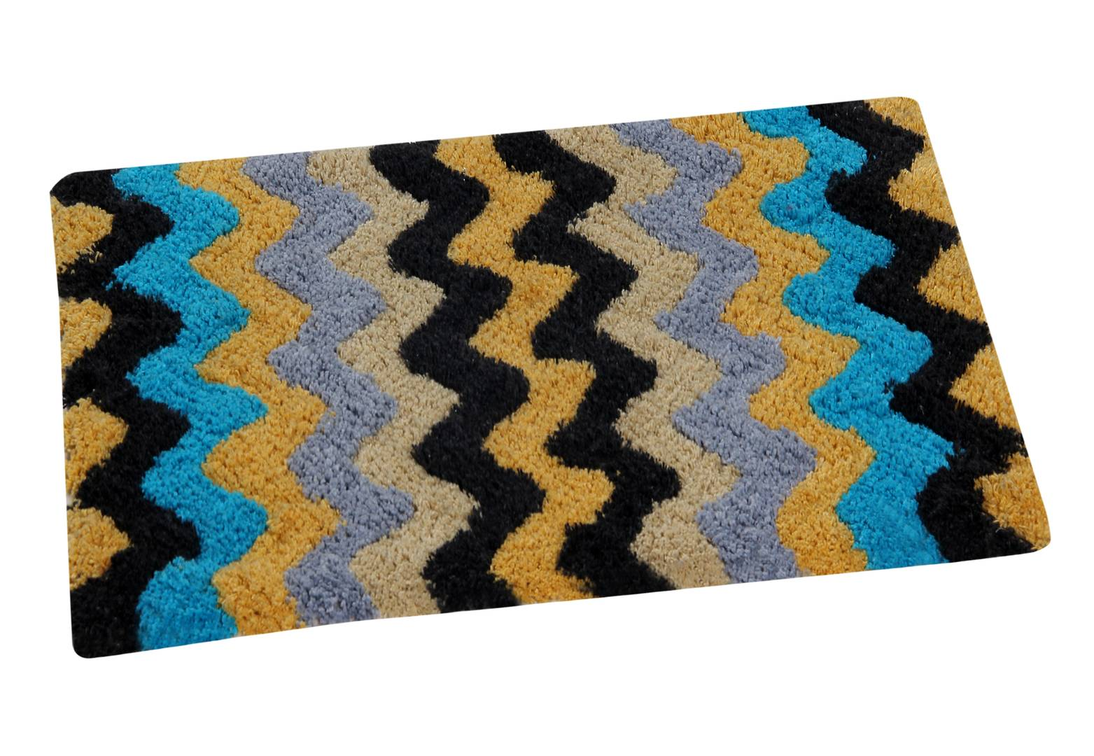 Multicoloured Door Mats Door Mats