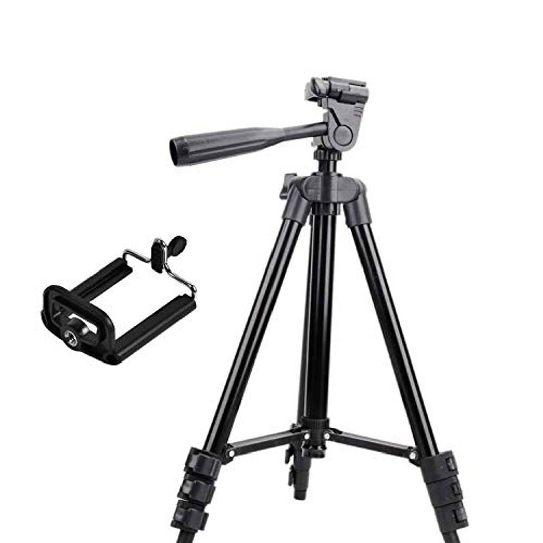3120 Portable Digital Camera DSLR Mobile Stand Holder Camcorder Tripod Stand
