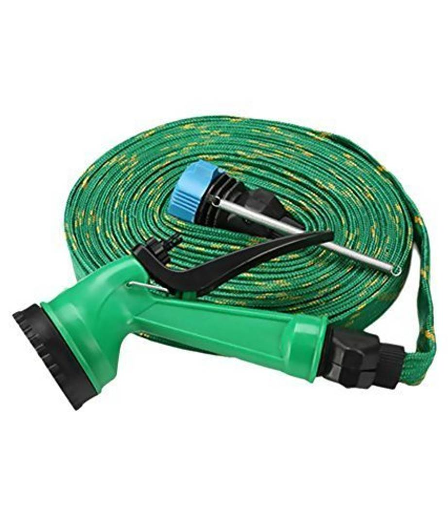 Shopper52 10 meter Water Spray Gun for Home Car Cleaning Gardening Plant Tree Watering - SPRGN
