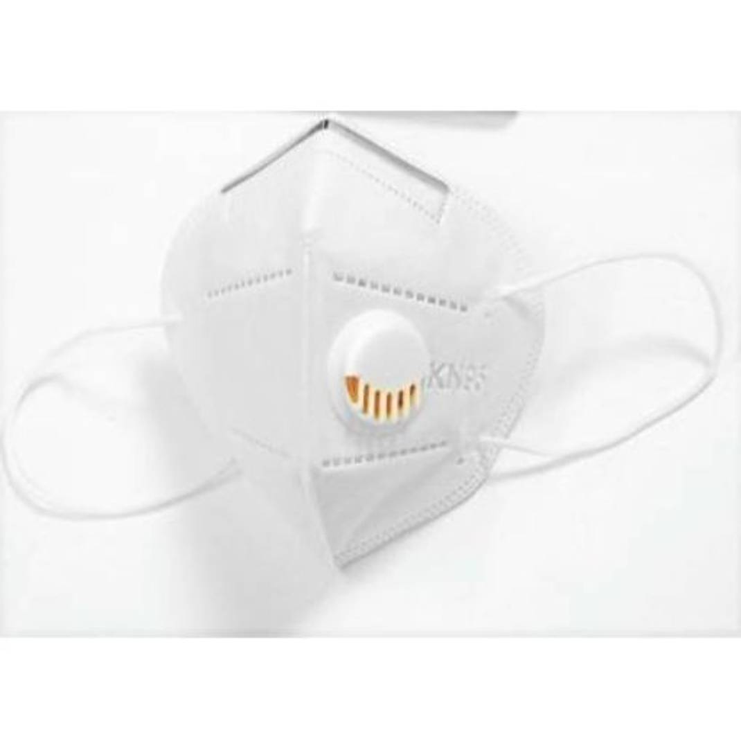 pack off 10_KN95 oxygen purifier mask