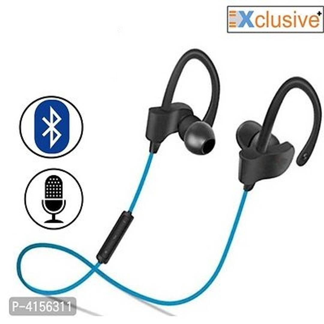 QC-10 Wireless Bluetooth Earphone