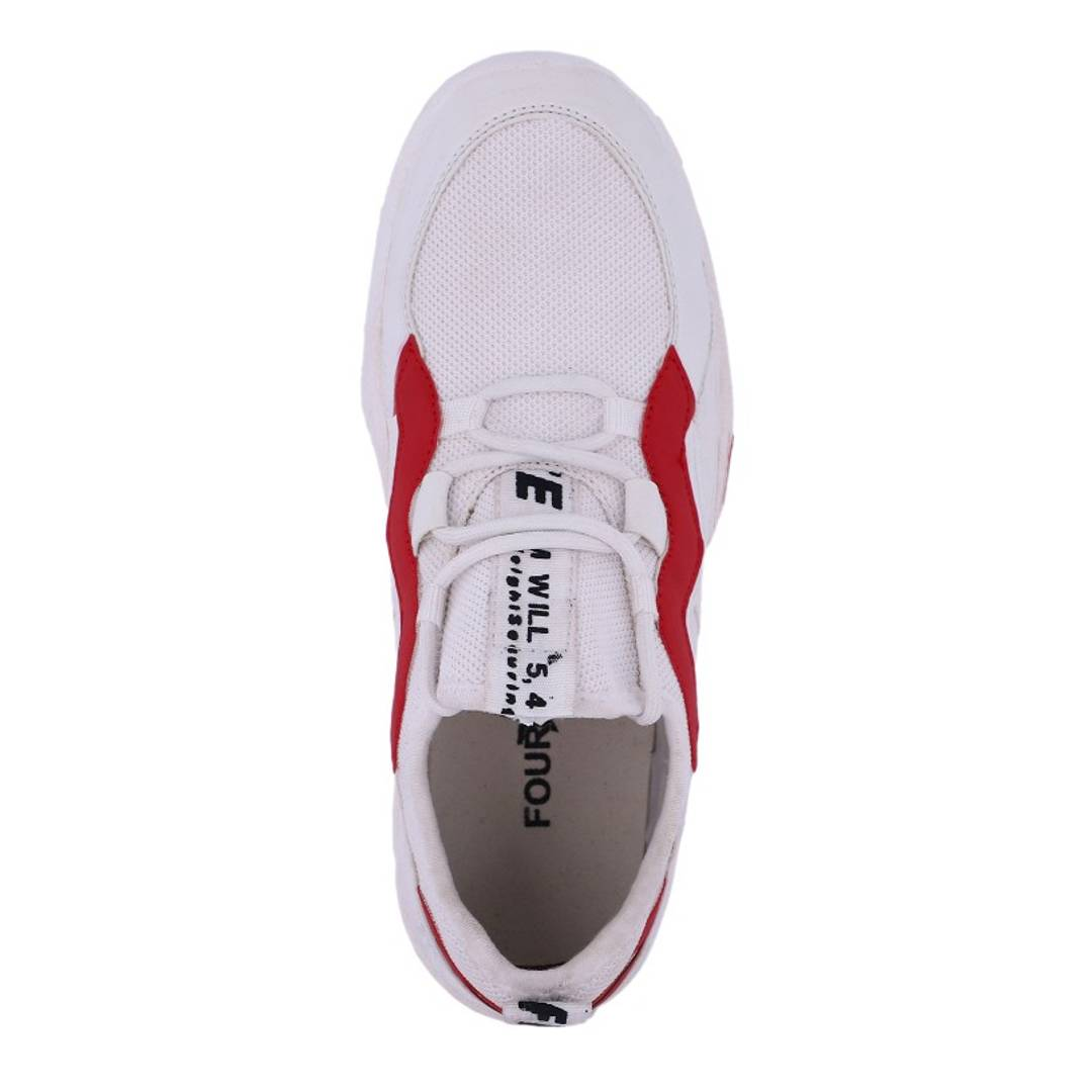 Men's Stylish and Trendy Mesh Sports Shoes
