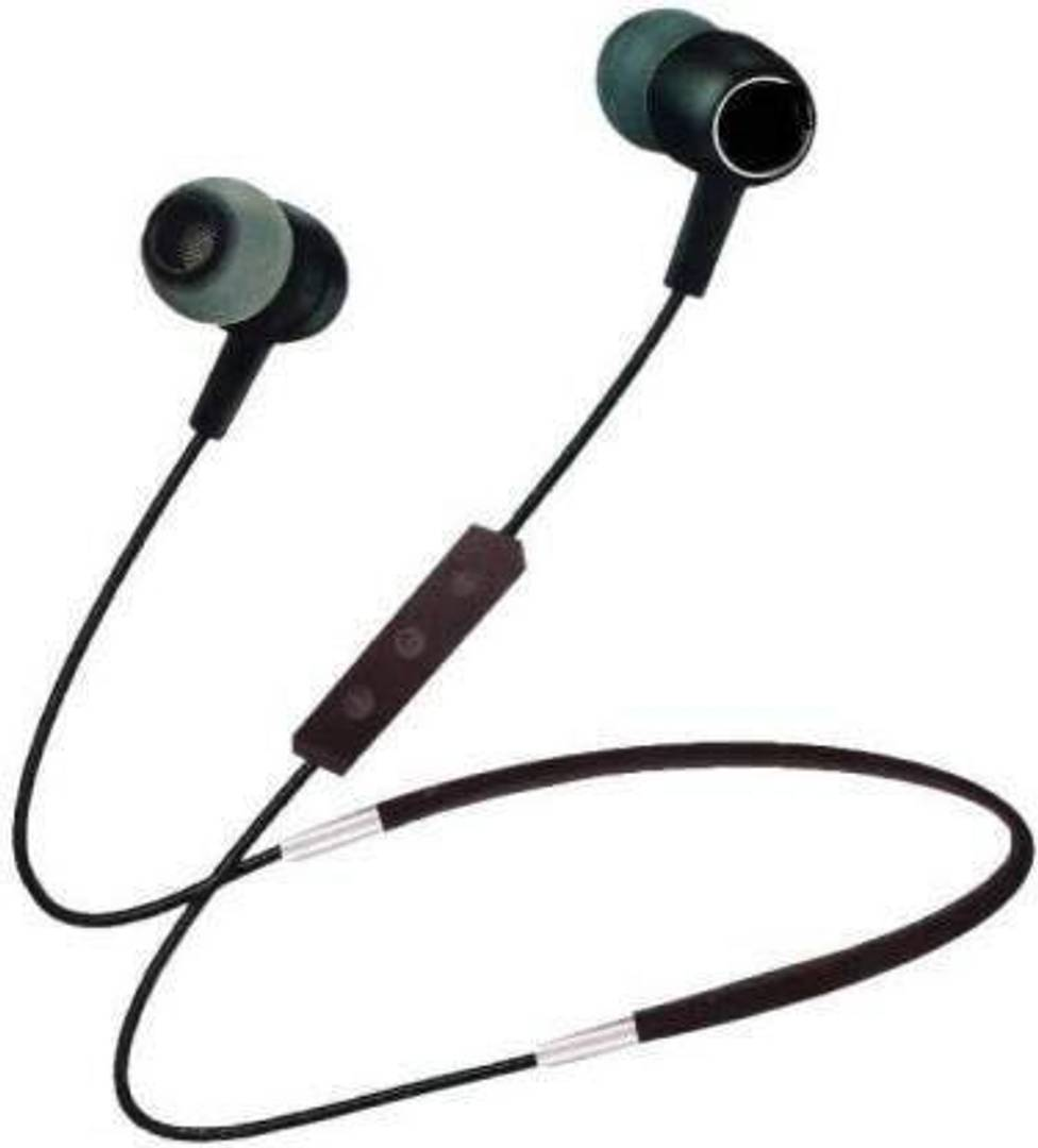 JBL Duet Mini Wireless In-Ear Bluetooth With Mic (Black)