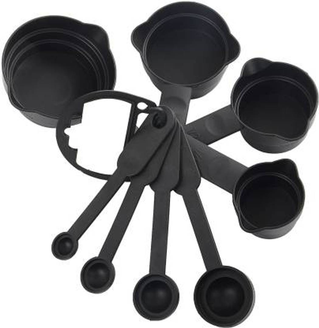 Measuring Cups - Plastic Measuring Cups