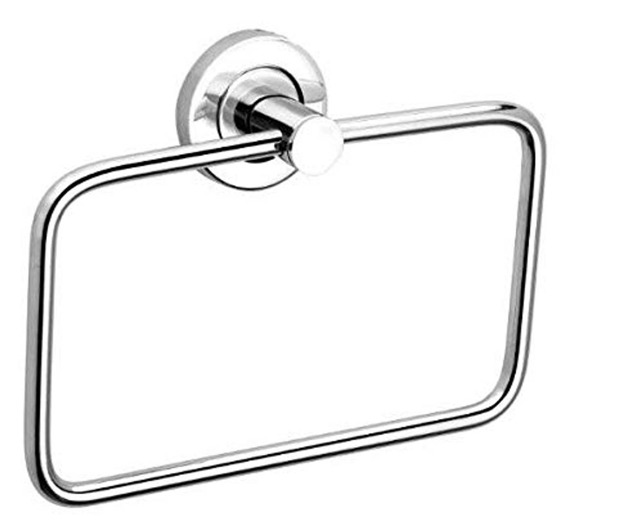Stainless Steel Towel Ring/Napkin Ring - Bathroom Towel Holder
