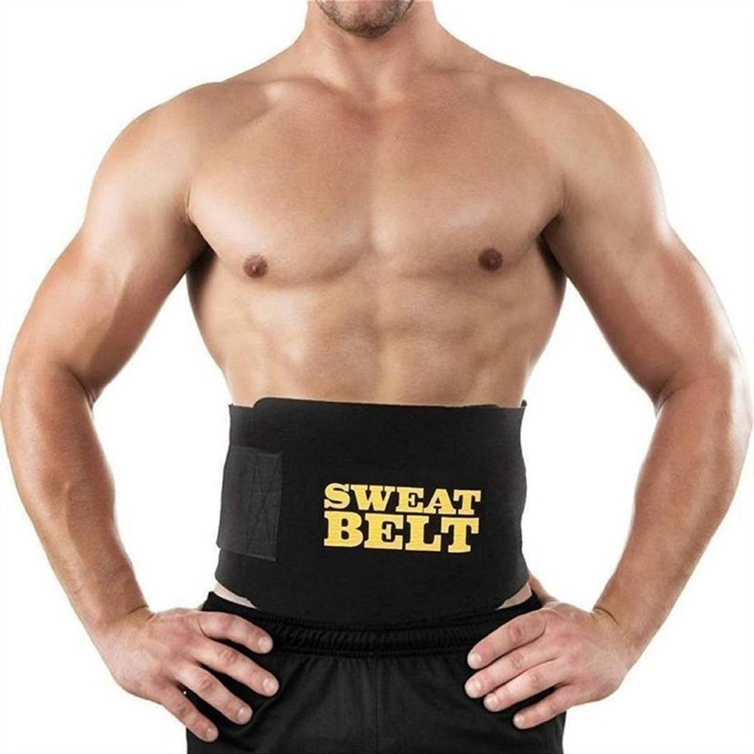 JSD sweat belt
