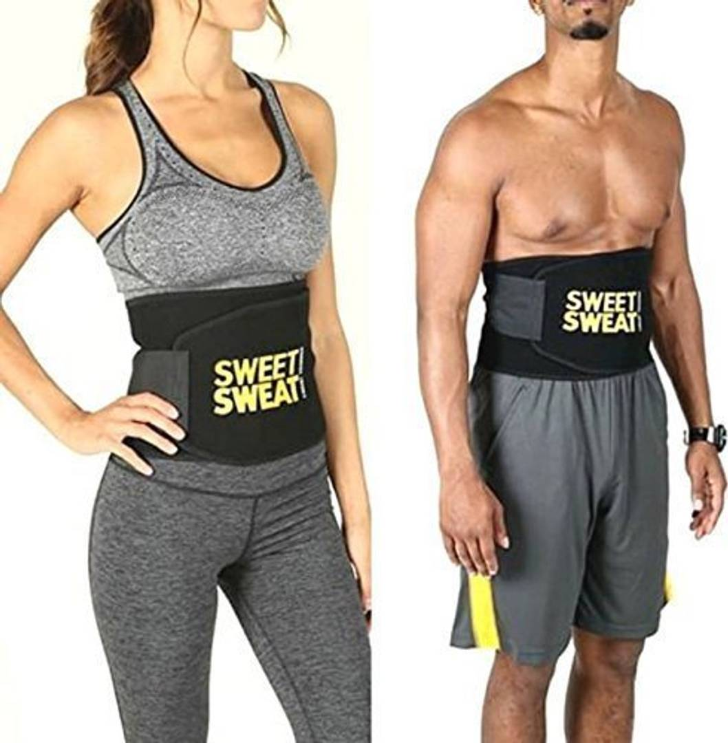 Slimming Belt For Men & Women(Free Size)