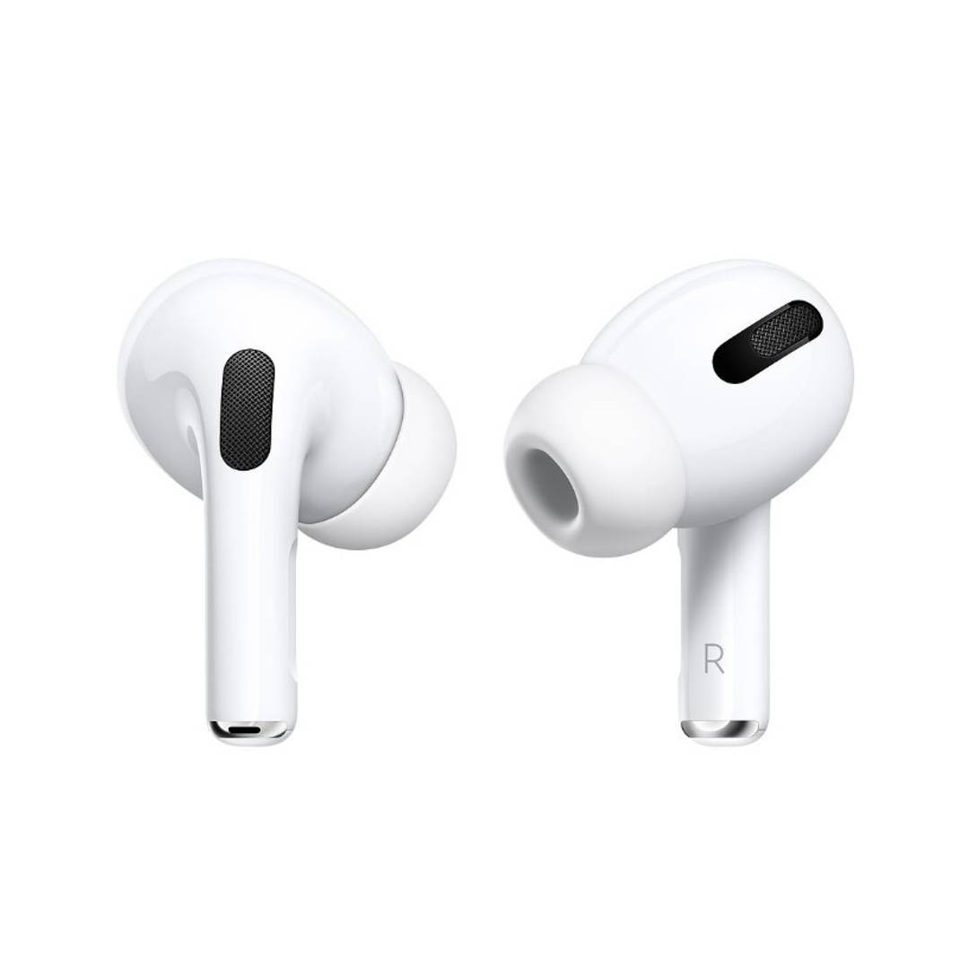 Premium Magical Sound White Earbuds