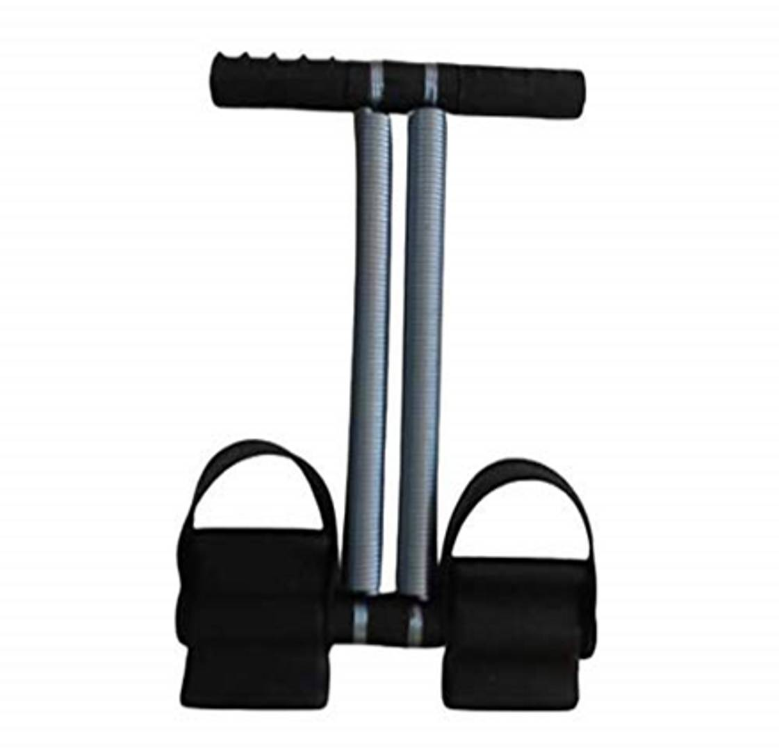 Tummy Trimmer Ab Exerciser - Fitness Equipment for Home