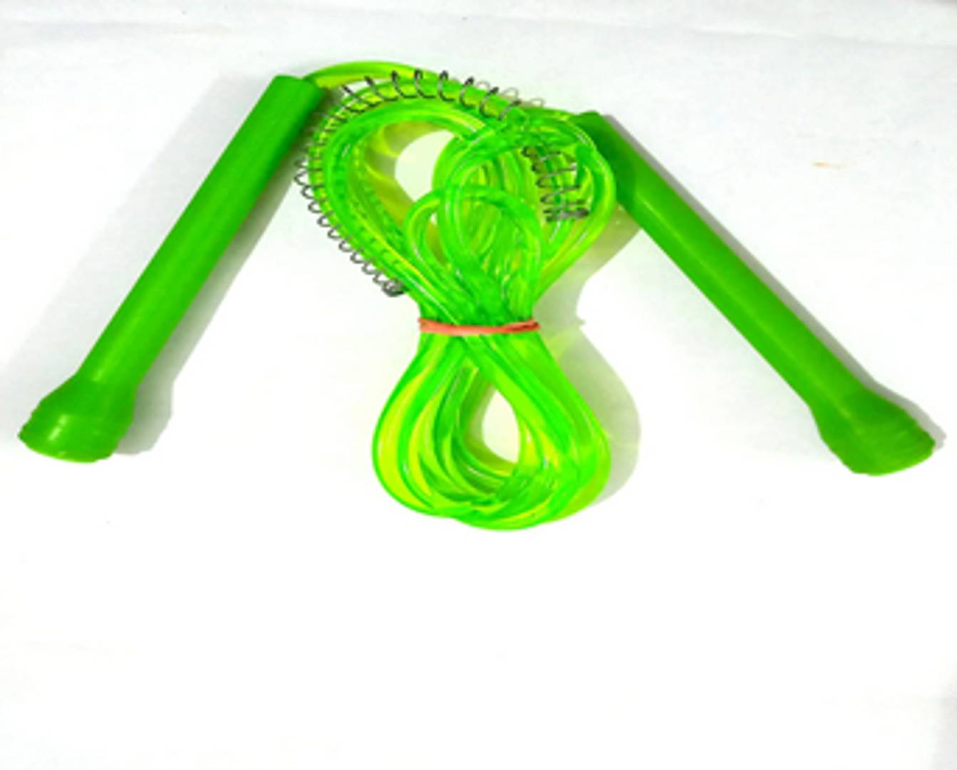 Useful Green Pencil Skipping Rope (Pack Of 1)