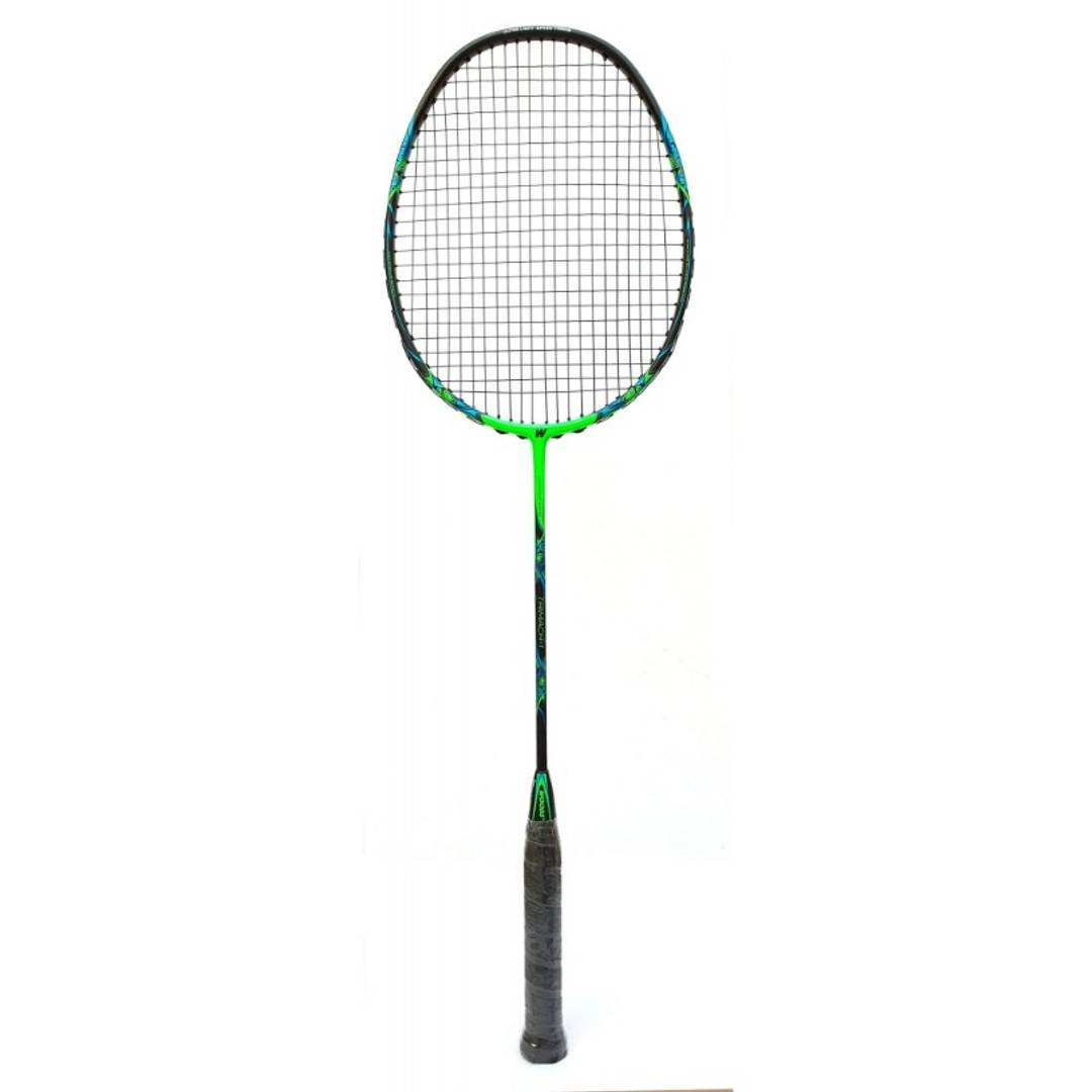 NUDO Badminton Racket 1 piece