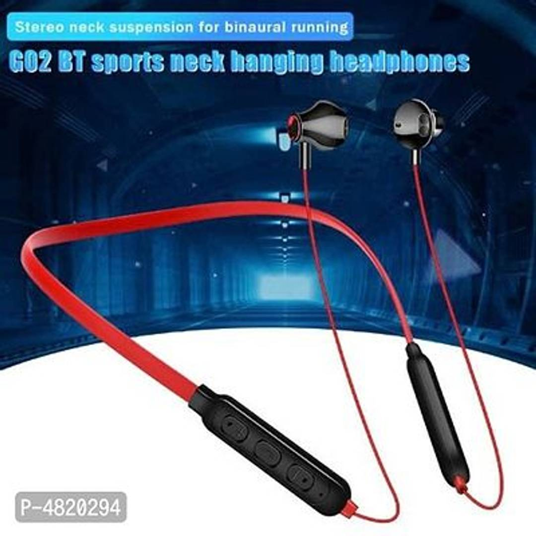 Premium Sport Wireless Earphone