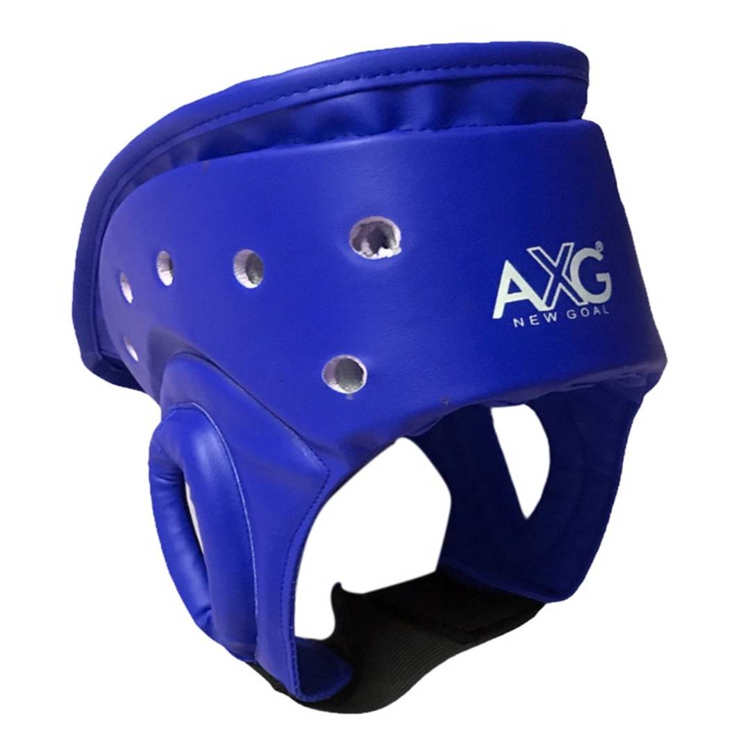 New Goal Cultivate Taekwondo Karate Kick-Boxing Head Guard