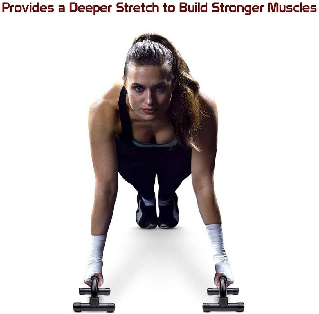 Push Up Bar Stand for Men And Women