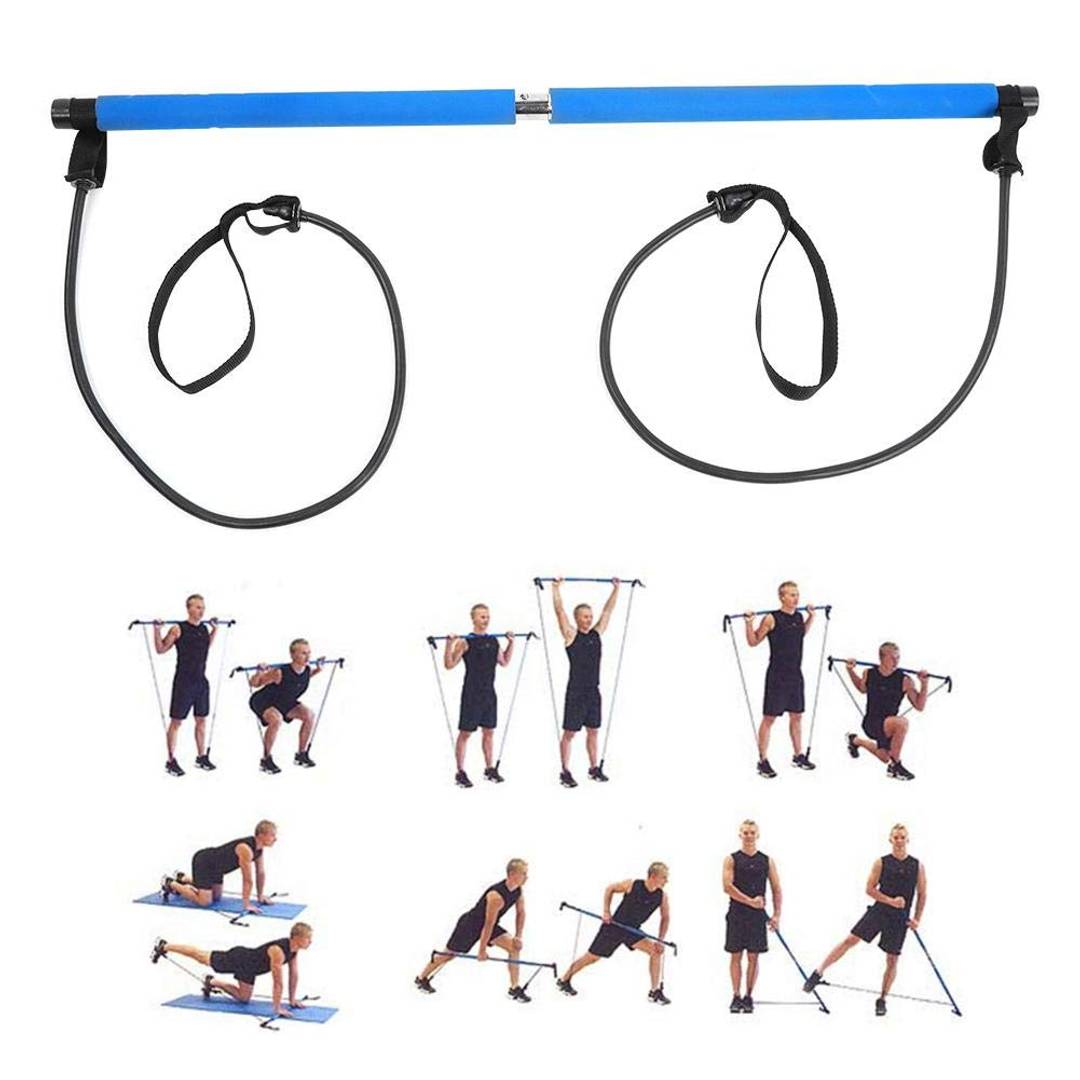 Gym Exercise Resistance Band