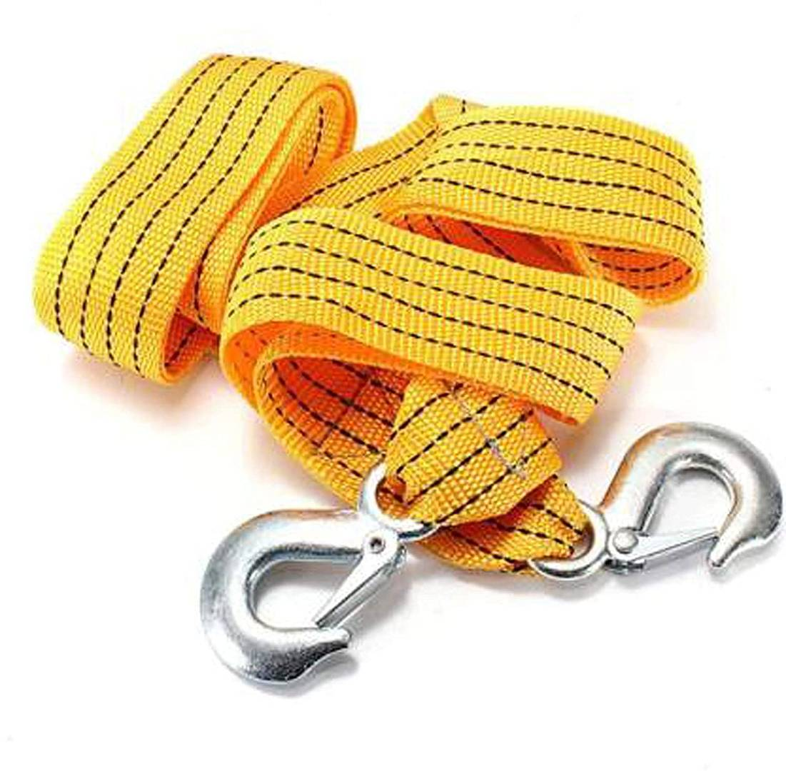 Heavy Duty Car Towing Rope