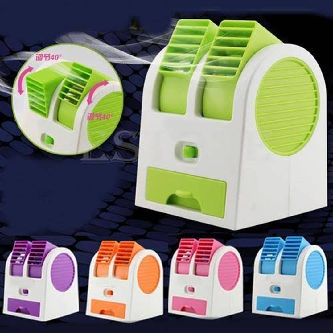 Mini Air conditioning cooler fan