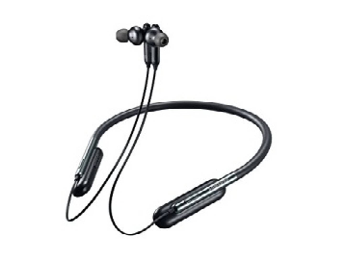 U Flex Bluetooth Wireless InEar Flexible Headphones With Microphone