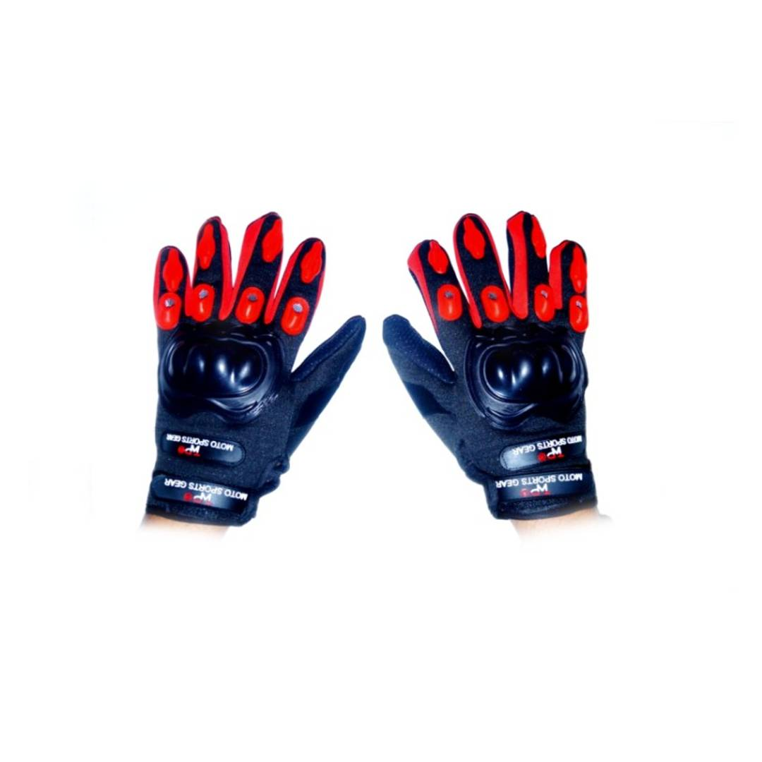 Bike Racing Hand Gloves Full finger