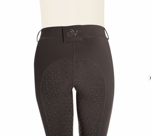 Ovation® AeroWick™ Silicone Full Seat Tight - Ladies