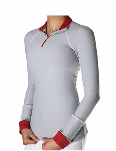 GhoDho Ladies Performance Sun Shirt