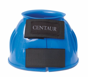 Centaur® PVC Ribbed Double Hook and Loop Bell Boots