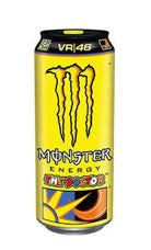 MONSTER ENERGY - THE DOCTOR 50CL