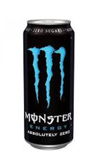 Monster Absolutely Zero 50cl