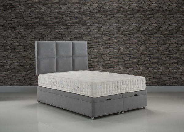 Wentworth Lift Up Ottoman Bed Base