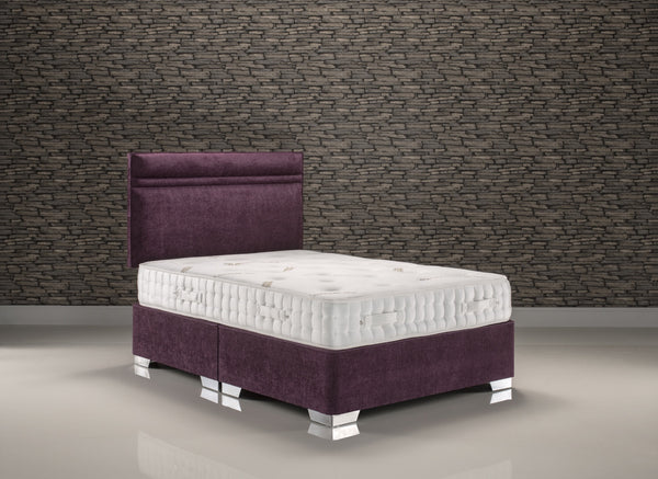 Wentworth Memory Supreme Mattress 2000 Pocket