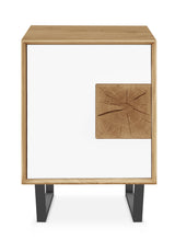 Manhattan 1 Door Mini Sideboard