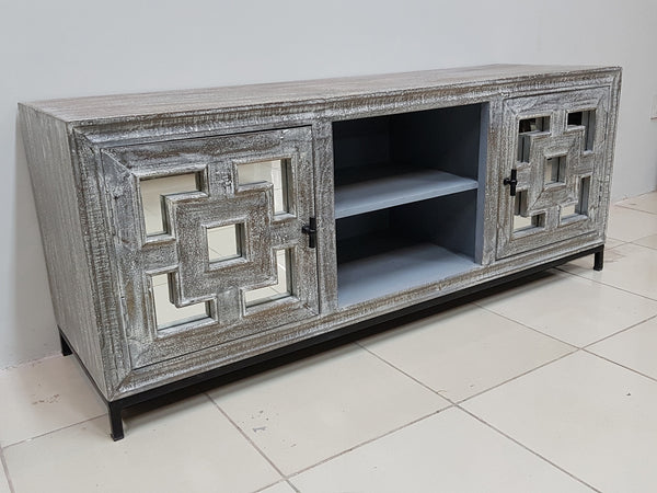 Greywell TV Unit