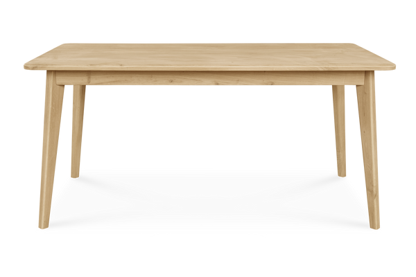 Manhattan Fixed Top Dining Table