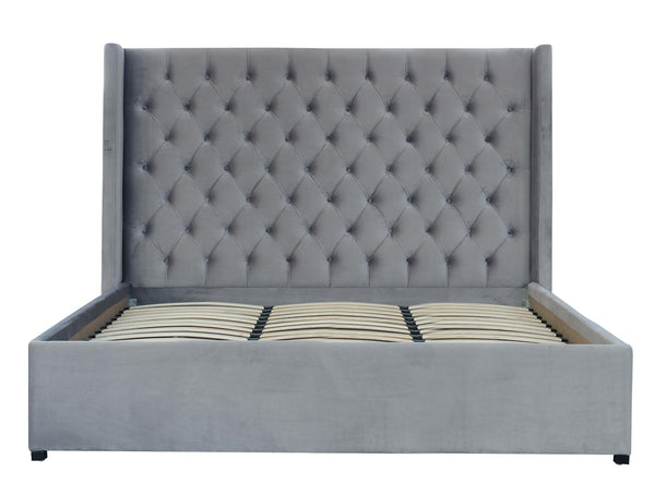 Pavilion Exclusive Buttoned Bed