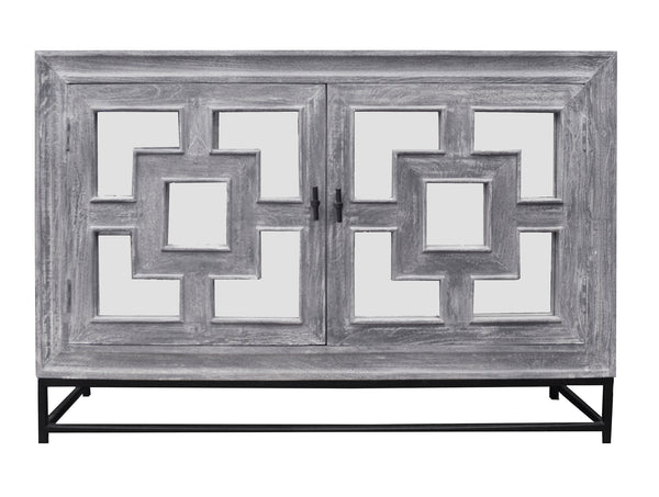 Greywell 2 Door Large Sideboard