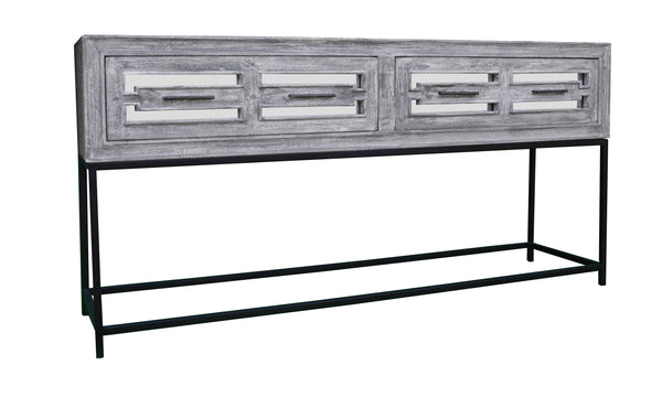 Greywell Console Table