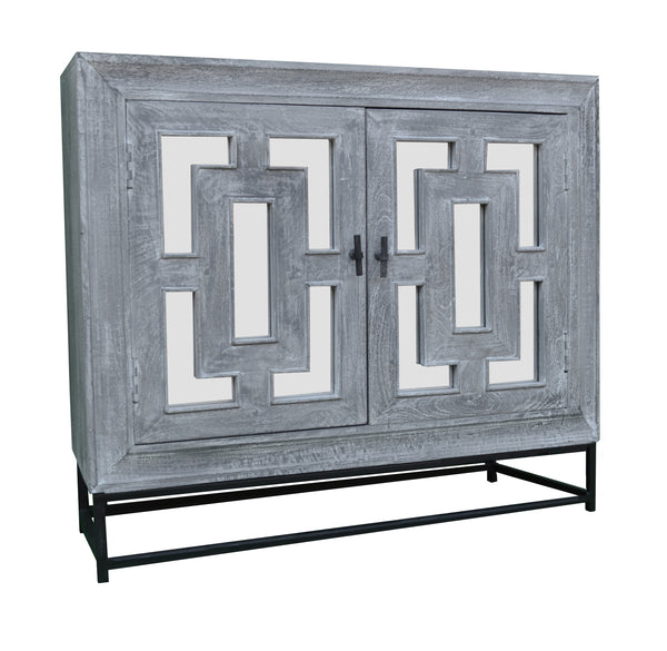 Greywell 2 Door Small Sideboard