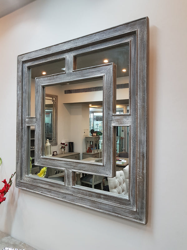 Greywell  Small Mirror