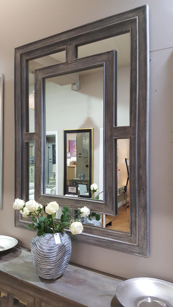 Greywell Large Mirror