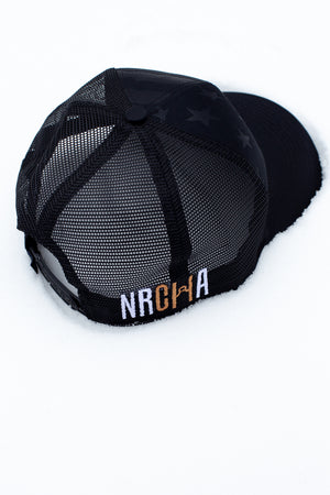NRCHA World's Greatest Horseman 2021 Flag Hat