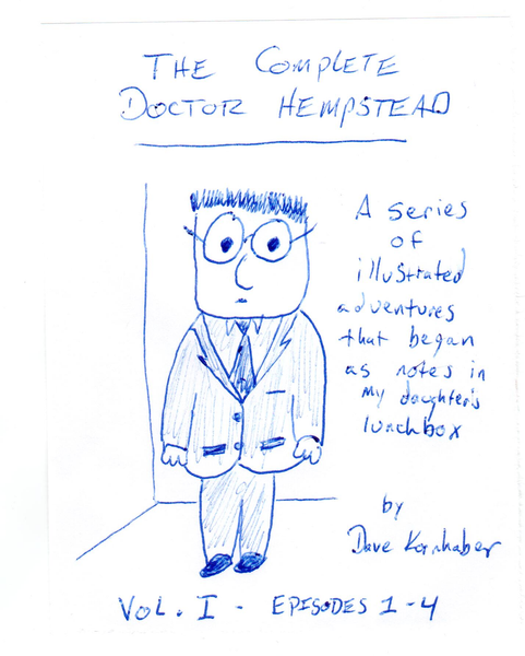Doctor Hempstead Vol. I