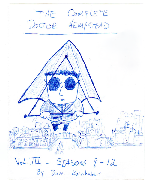 Doctor Hempstead Vol. III