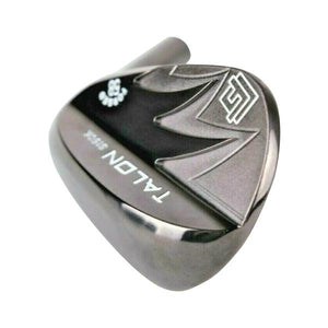 Fujimoto Gikoh Talon Wedge Club Head 58° Japan Forged