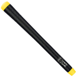 GRIP MASTER MASTER LARGE PERFORATED SEWN SWINGER GRIPS