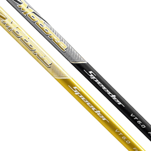 FUJIKURA MOTORE SPEEDER VT 6.0 WOOD SHAFTS - R FLEX