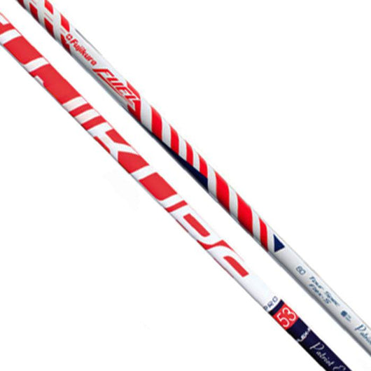 FUJIKURA PRO FOLDS OF HONOR WOOD SHAFTS